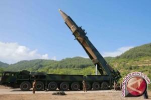 Rudal Korea Utara membuat AS desak DK PBB bertemu