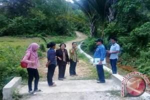 DRPD Poso Periksa Penggunaan Dana Desa Kuku