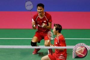 Liliyana incar Asian Games sebagai gelar terakhir