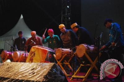 PEMBUKAAN FESTIVAL PALU NOMONI II