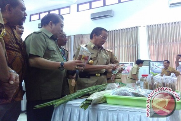 Gubernur Sulteng: KPH Dapat Berdayakan Masyarakat Lokal (Video)