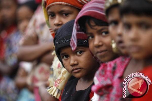 Ma'arif NU siap dirikan sekolah untuk Rohingya di Myanmar