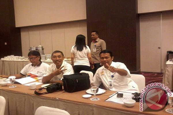 Meramu Strategi Menuju PON XX 2020 Papua