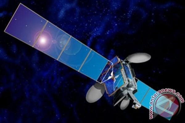 Pemulihan layanan pelanggan satelit Telkom 1 tuntas 100 persen