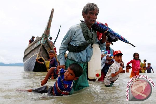 Ironi Teknaf, ironi besar untuk Aung San Suu Kyi