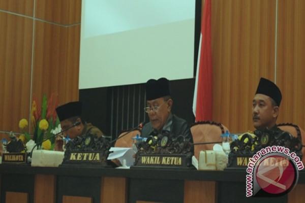 DPRD Palu Sisahkan Tiga Raperda pada Cawu II