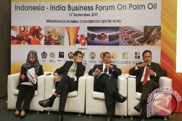 Indonesia terancam kehilangan pasar minyak sawit di India