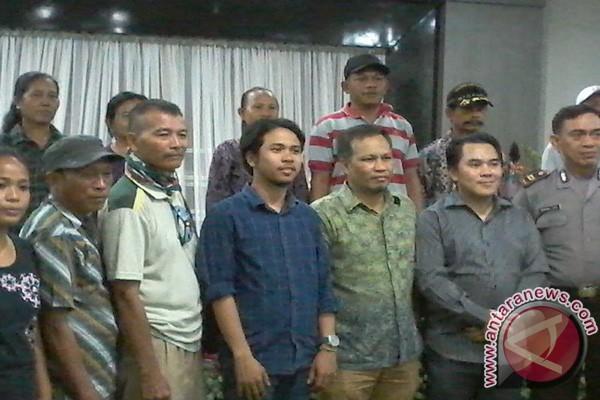 DPRD Sulteng Janji  Tinjau Lahan Sawit Bermasalah