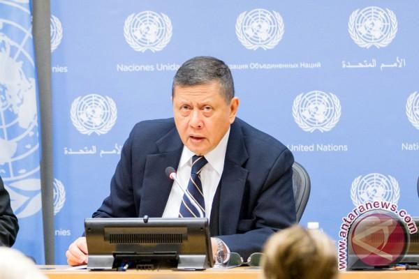 PBB mulai kumpulkan kesaksian pelanggaran HAM Myanmar
