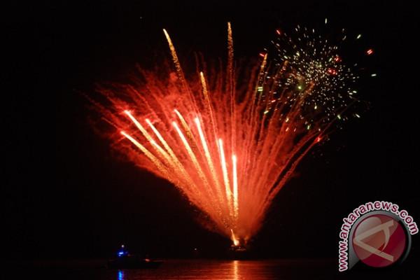 Wonderful Palu Nomoni Festival, Indonesian Cultural Week Held In C Sulawesi