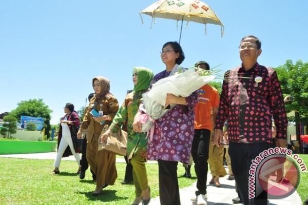 Parimo Lauching Kabupaten Layak Anak