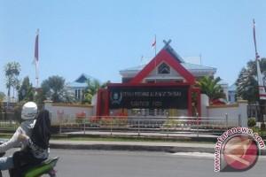 DPRD Hearing Inspektorat dan PMD Poso Terkait Dana Desa Kuku