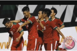 Tampil tanpa beban kunci kemenangan Timnas U-19