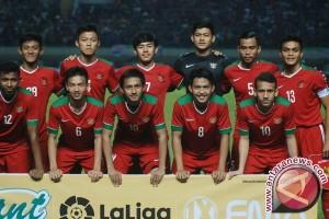 Timnas U-19 hadapi Vietnam dengan kekuatan penuh