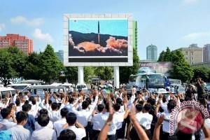 Inggris setuju pekerja Korea Utara angkat kaki dari Uni Eropa