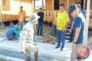 Lokasi eks Sail Tomini Kayu Bura dibenahi untuk TTG