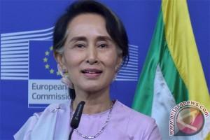 Militer Myanmar terlibat pembunuhan penduduk Rokhine