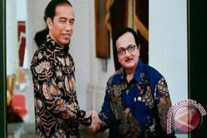 Prof Zainal Abidin Panitia Pengarah PT Melawan Radikalisme