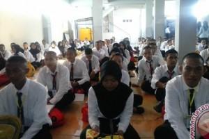 Mahasiswa Baru STMIK ADHI GUNA Ikuti Pengenalan Kehidupan Kampus