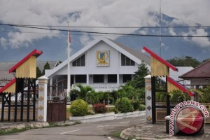 DPRD Sulteng belajar penyelengaraan pemerintahan di Sumsel