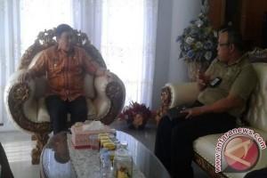 KPPN beri penghargaan, Poso tercepat salurkan Dana Desa