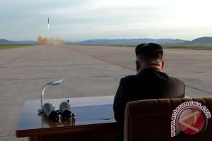 Korea Utara ingin samai kekuatan militer AS