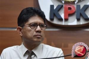 KPK minta kewenangan usut korupsi swasta