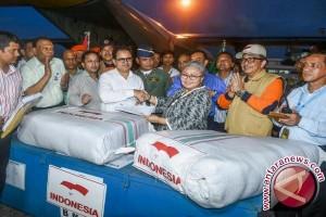 Delapan jam bagi Rohingya