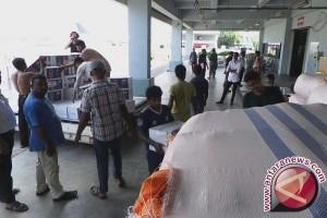 Bantuan Rohingya dari Indonesia disalurkan di 12 titik Cox`s Bazar