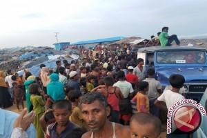Parlemen Asia Pasifik harus antu Rohingya-Palestina