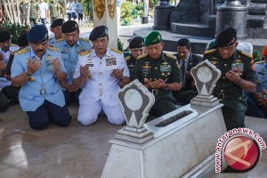 Panglima TNI: Indonesia butuh alutsista terbaik dunia
