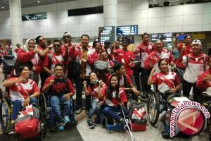 ASEAN Para Games - Indonesia juara umum