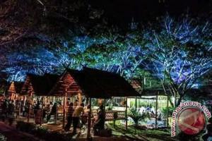FPPN Hadirkan Kawasan Kuliner `Kampung Kaili`