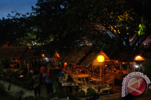 Kampung Kaili, ikon FPPN II