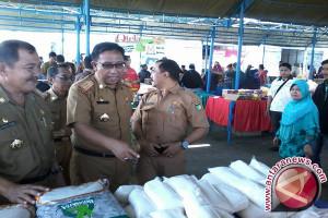 TPID: Harga Pangan Di Sulteng Normal