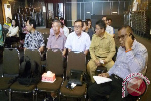 Bamag Kota Palu gelar Natal Bersama 30 November 2017