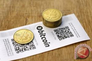 Melihat mata uang digital di Indonesia