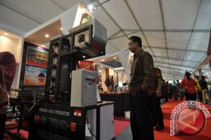 Bandung Pamer Insineratorl Pengolah Sampah Di TTG