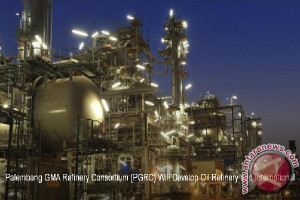 PGRC To Build Oil Refinery In Palu