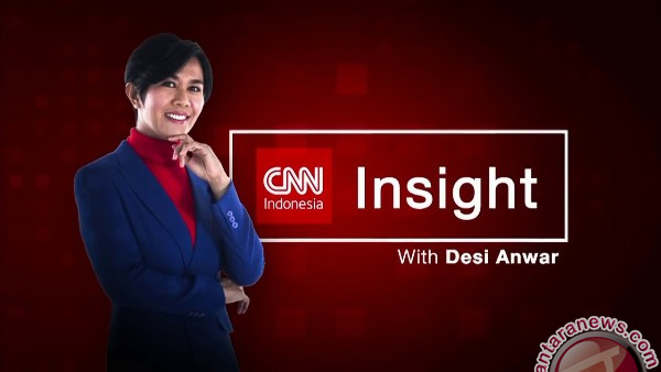 Gubernur Sulteng Promosikan Potensi Daerah Di CNN