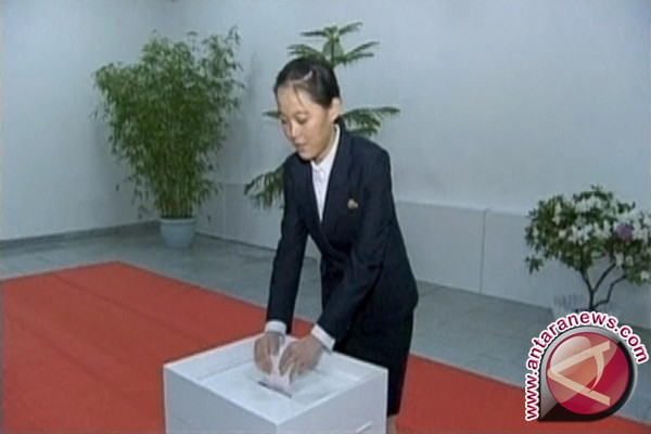 Kim Yo-jong, saudara perempuan Kim Jong-un yang jadi sorotan