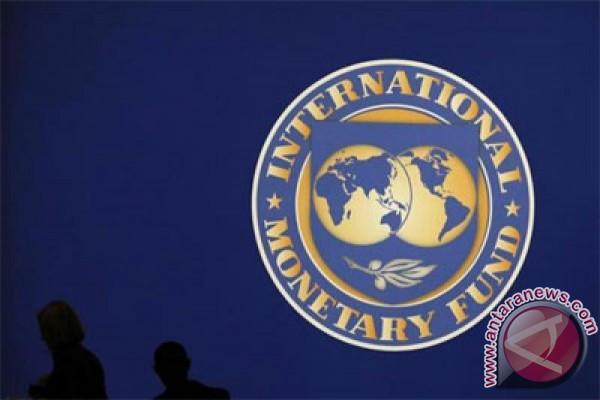 IMF: perbaikan ekonomi harus didukung sejumlah kebijakan