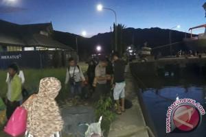 Penumpang Pelni Tolitoli ditangkap bawa sabu 500 gram