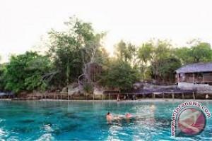 Objek Wisata Tanjung Karang Ramai Dikunjungi Warga