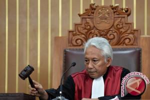 ACC: pertimbangan putusan praperadilan Novanto cacat hukum