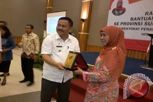 Gubernur Sulteng: Program Bpnt Strategis Kurangi Kemiskinan