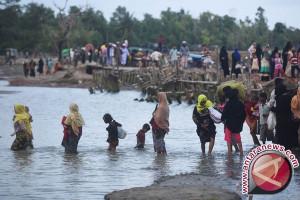 Arab Saudi berikan perhatian besar terhadap Rohingya