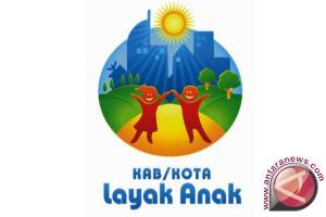 Pemkot minta OPD sinergi dukung kota ramah perempuan dan anak