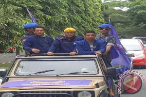 Nasdem Banggai Target Ketua DPRD Pileg 2019