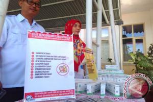 Polda: Ada Pergeseran Dalam Penyalahgunaan Obat-obatan